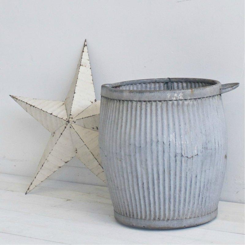 Dolly Tub Design Vintage
