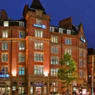 Hilton Rediscovering Nottingham