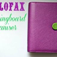 Filofax : Springboard Organiser