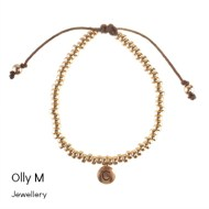Olly M Jewellery : Review and Giveaway