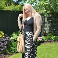 BabyBeau : Baby Changing Bag (Review)