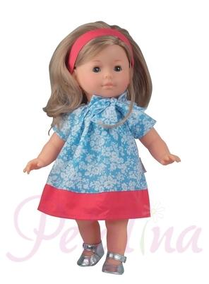 Petalina Corolle Vanilla Blonde Pretty Doll 2012