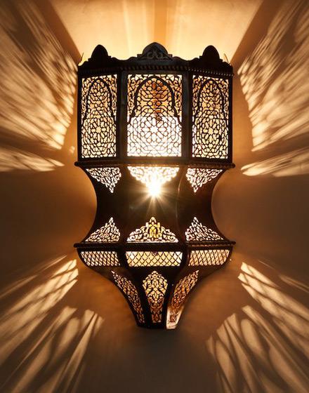 Moroccan Bazarre