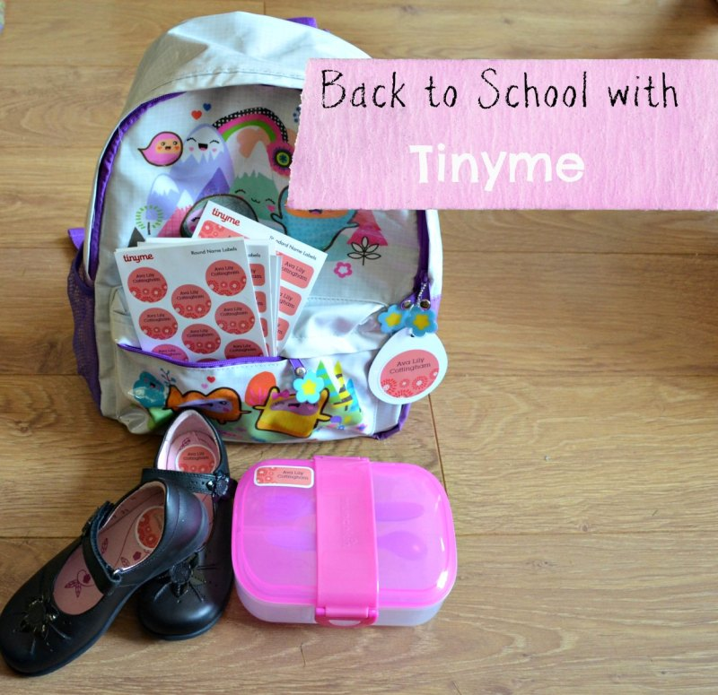 Tinyme review and giveaway