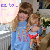 Born to… with Mothercare