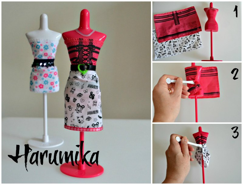 Harumika Review (Party)