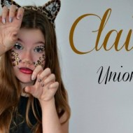 Union J and Claires : Halloween