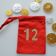 Advent Calender : Homemade for Christmas