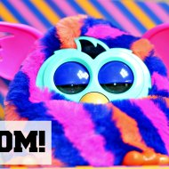 Furby Boom : Review