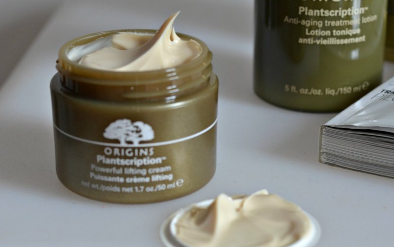 Plantscription Power Lifting Cream
