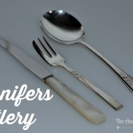Finishing Touches : Vintage Cutlery