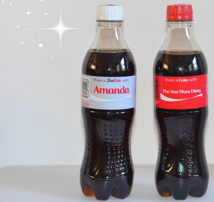 Share a coke name