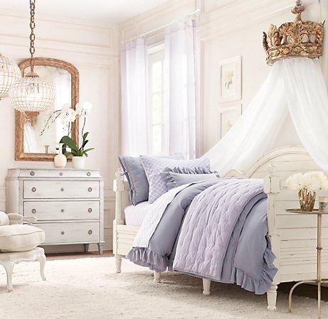 Royal Guest Bedroom