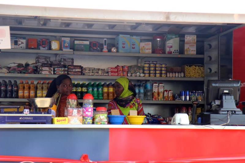EkoCenter Tundwi Tanzania
