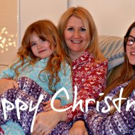 Ana Snapshot : Happy Christmas