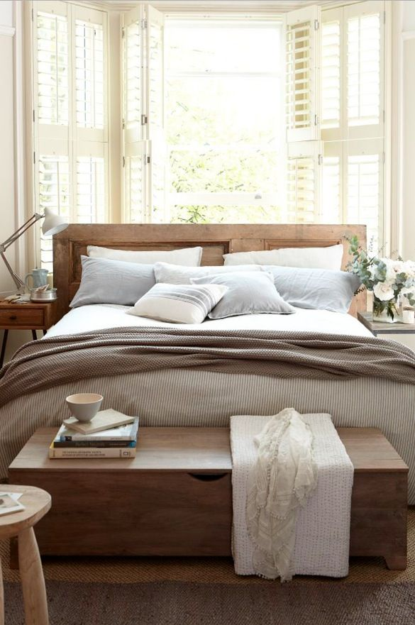 Boutique Hotel Bedrooms: Creating A Boutique Hotel-look In The Bedroom