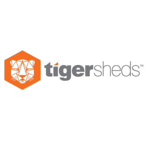 logo tiger shed