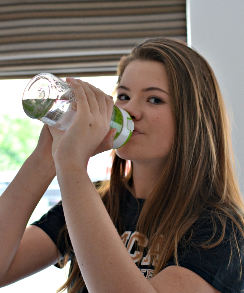 Brita fill & Go Water Bottle