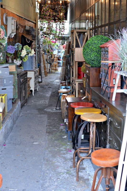 Flea Market Jaffa