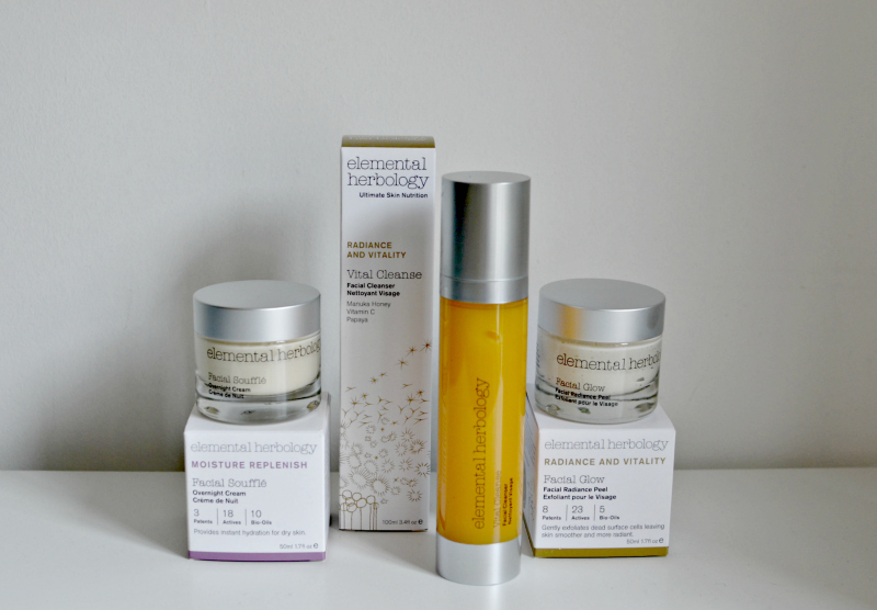 elemental Herbology review