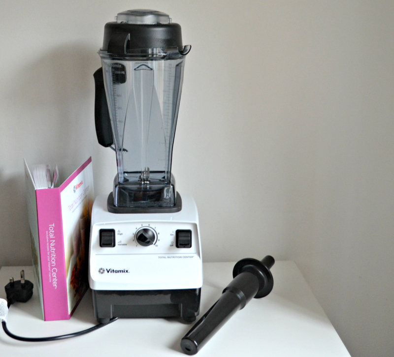 Vitamix review