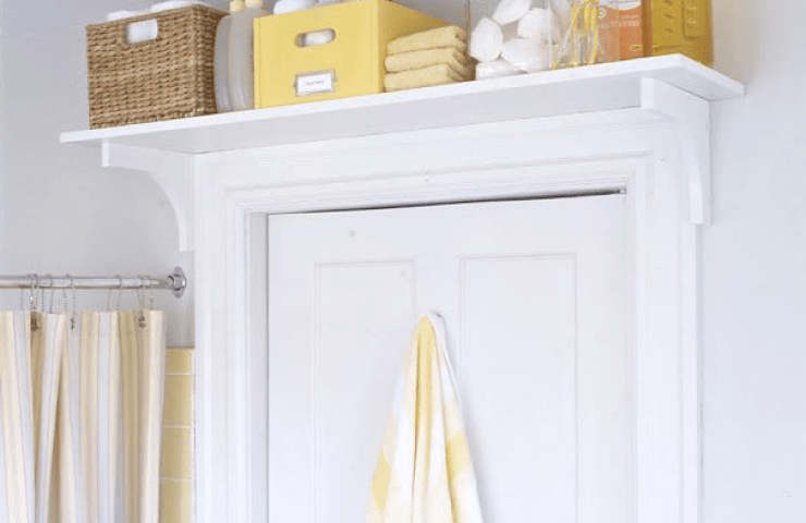 16 ways to refresh your bathroom on a budget