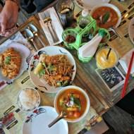Thaikhun Restaurant review : Nottingham
