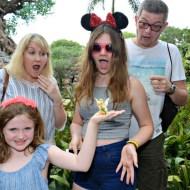 Walt Disney World Florida : Making Memories to Keep Forever!