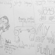 The Future Of Energy : Through a Childs Eyes