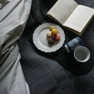 Step by step to hygge in your bedroom