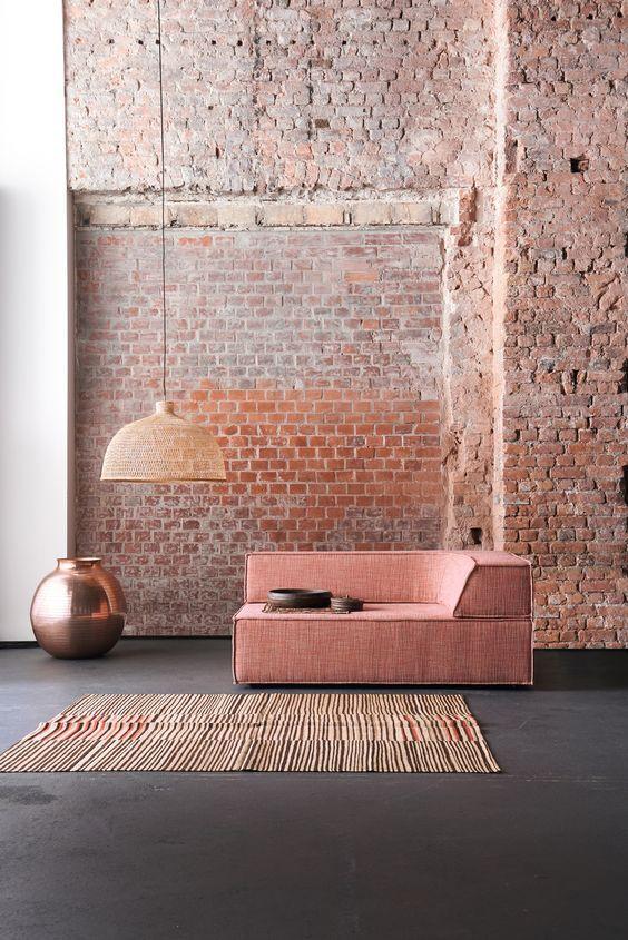 spring trend 2017 interiors terracotta