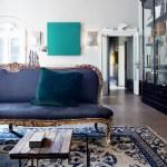Elegant French Style Sofas