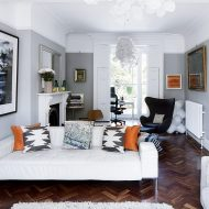Is There Such A Thing As A 'Divided' Open Floor Plan?