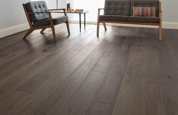 Spring Series with Woodpecker Flooring : Dark Floors