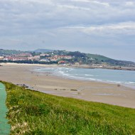 A Pilgrimage Walk : Cantabria