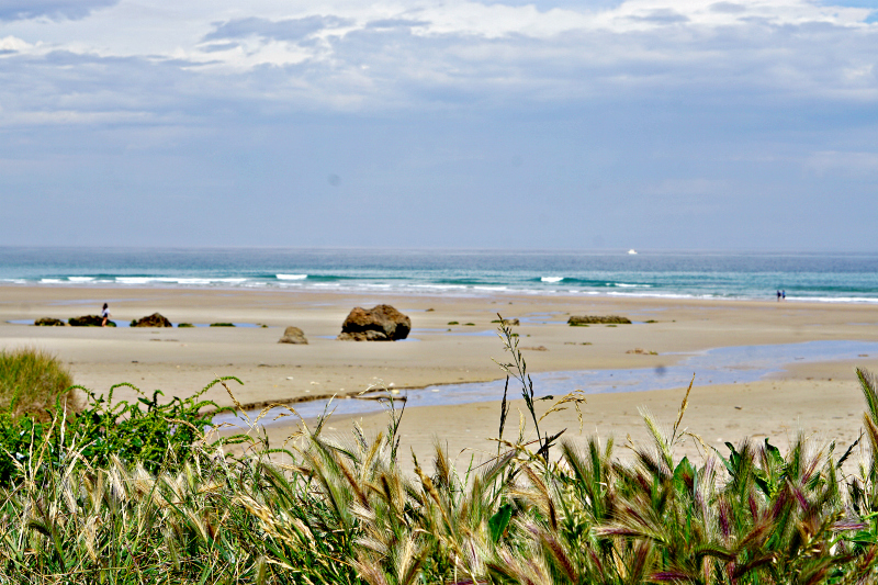 santo toribio de Liebana beach