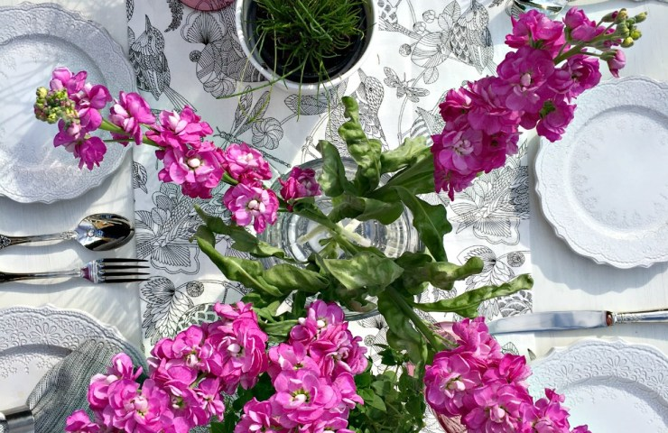 My Summer Style : Garden and Conservatory