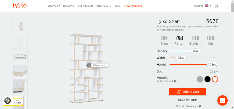 Totally Falling For Tylko Shelving The Ana Mum Diary