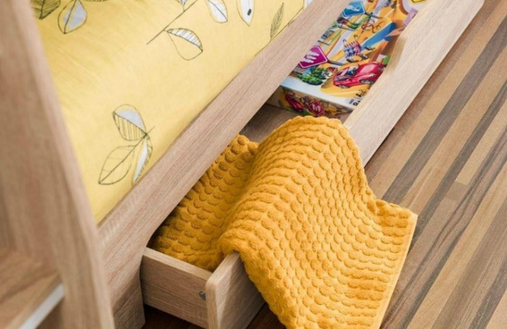 It's Time to Spring Clean Your Kids' Bedroom: How to Organise the Madness with Storage