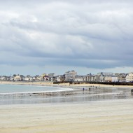 A Family Trip to St Malo
