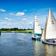 Suffolk – What to do, where to stay!