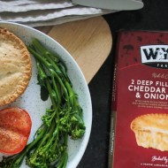 Hollands Pies : My Vegetarian Winter Warmer Comfort Foods