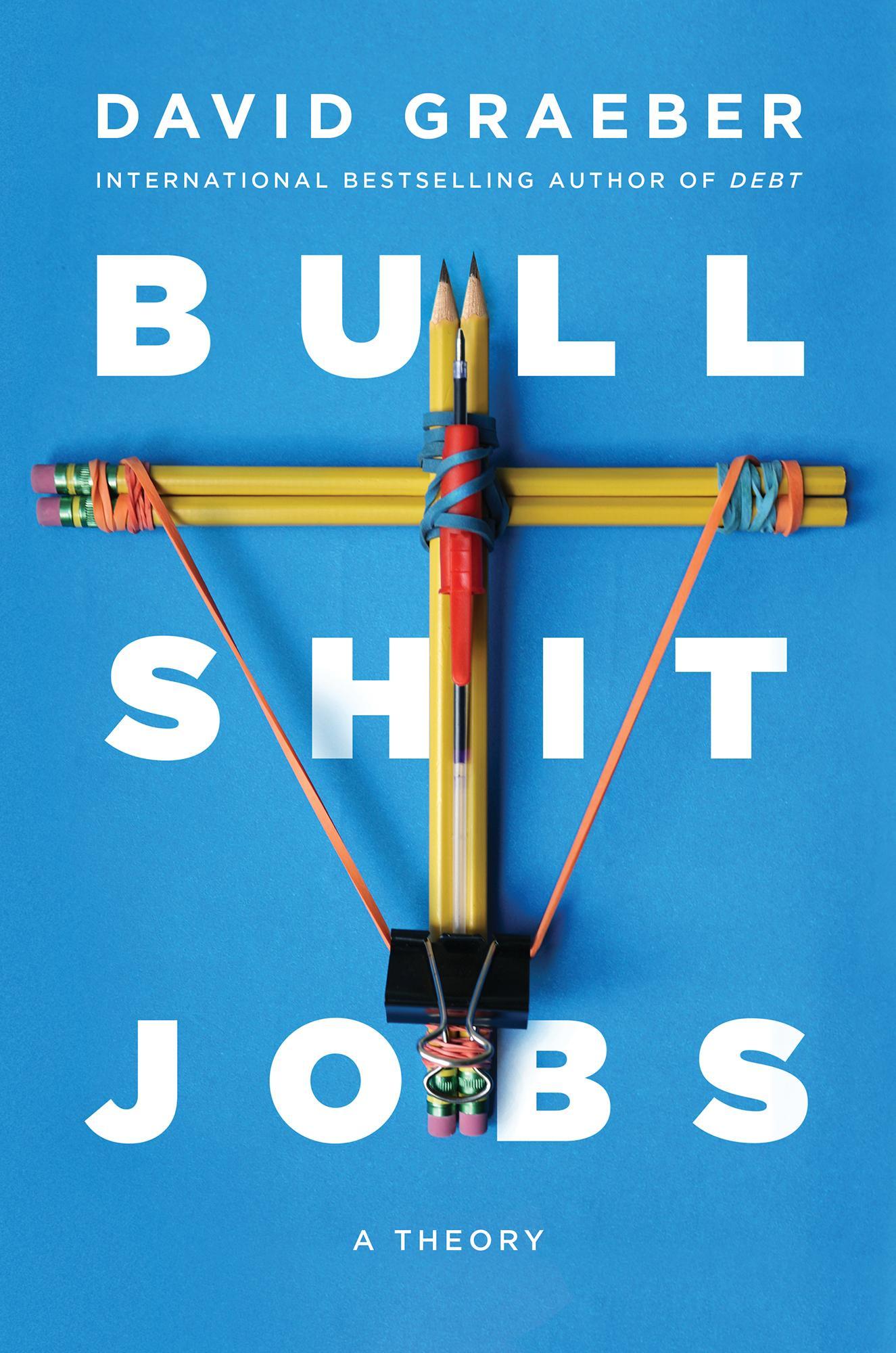 hight resolution of bullshit jobs