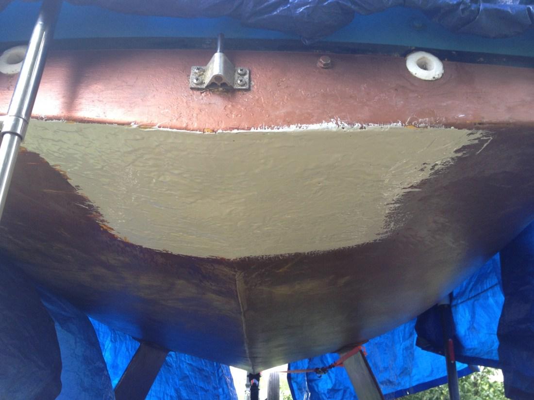 Ancaster Handyman boat repair