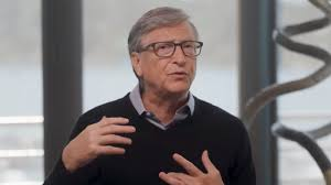 Longer, More Unjust Deadlier Pandemic If Drugs And Vaccines Go To The Highest Bidder: Bill Gates