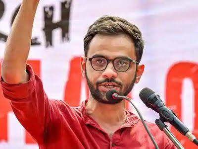 Delhi Court sends Umar Khalid to judicial custody till Oct 22 in UAPA case