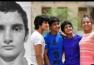Babita Phogat's cousin Ritika commits suicide after losing wrestling match