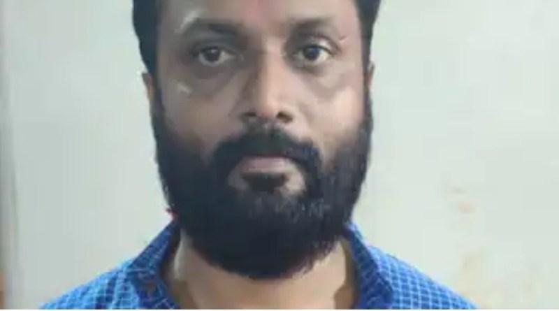 Sri Ram Sene's Karnataka Chief Arrested for Cheating Professor by Promising Vice Chancellor's Post