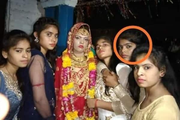 Bride Dies During WeddingCeremony, Groom Made to Marry Her Sister!