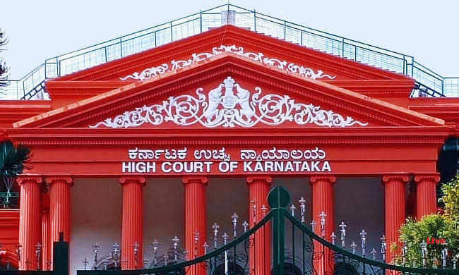 Police should not disclose details about investigation of cases,to media till completion of probe: Karnataka High Court